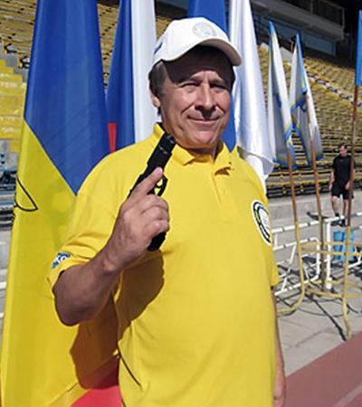 Генерал-майор Василий Вакуленко не понаслышке знает, как сложно работать телохранителем VIP-персоны.