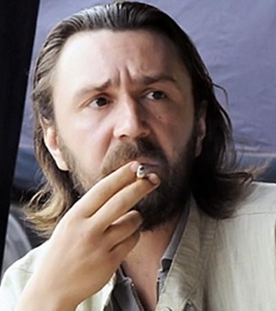 Сергей Шнуров в фильме «Борцу не больно» снялся в роли криминального авторитета, а после съемок задумался, куда катятся подростки в нашей стране.