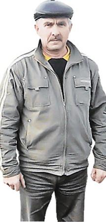 Сергей Сотников 12 лет следил за брошенной полосой. Как будто что-то предчувствовал.