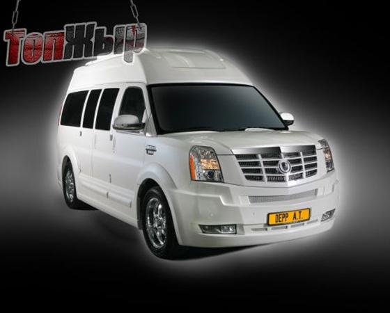 А это авто к которому присмаривается президент. Фото с сайта topgir.com.ua