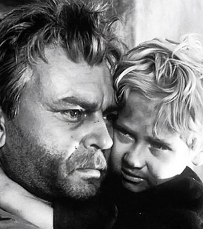 «Судьба человека», 1959 год.