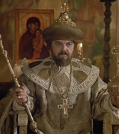 «Борис Годунов», 1986 год.