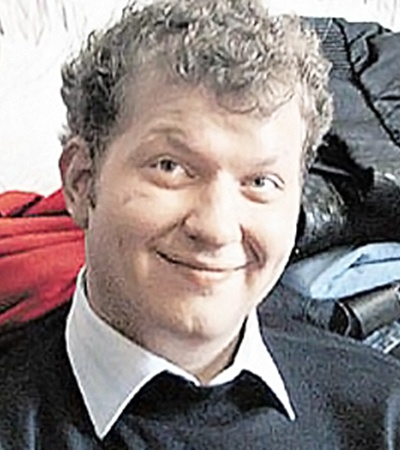 Сергей Федорович помогал своему внебрачному сыну Алексею.
