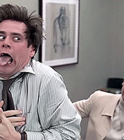 Среди украинских офисных работников достаточно персонажей, подобных герою Джима Керри из фильма «Лжец! Лжец!».