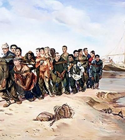 Соавтором этой картины стал сам Мирча Луческу.