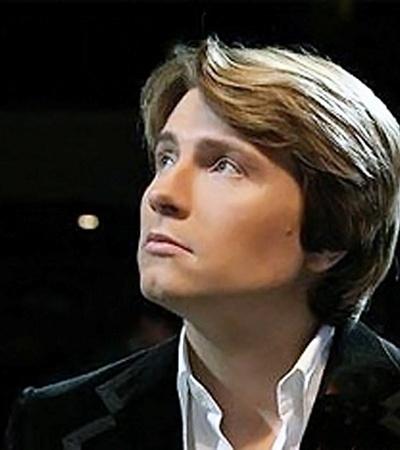 Пора бы Николаю Баскову подкрутить «Шарманку».