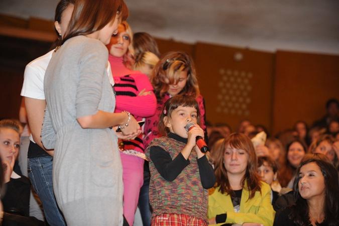 В проекте «Я-Берегиня» примут участие 300 девушек.