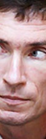 Игорь БАБУЛА, главный специалист Департамента высшего образования МОН.