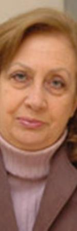 Татьяна Варфоломеева, ректор Академии адвокатуры Украины