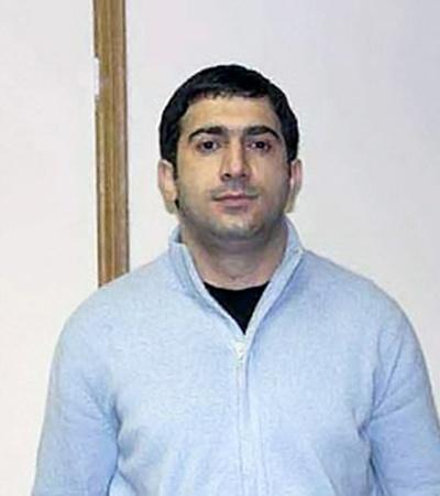 Ровшан Ленкоранский въехал в Украину по поддельному паспорту.