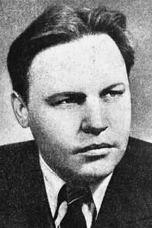 Николай Алексеевич Вознесенский.
