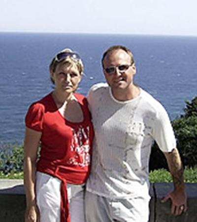 Геннадий и Татьяна прожили вместе 3,5 года и были счастливы.