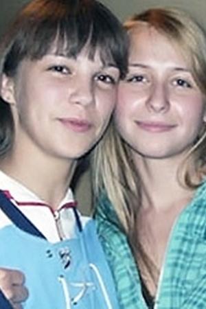 Альмира Рахматулина и Юлия Шпирко работали в группе «мулами» - снимали ворованные деньги со счетов, открытых на их имя.