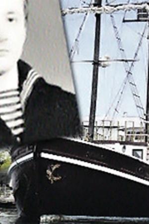 Выпускник Одесского мореходного училища Саша Мешков не думал, что пойдет в поход с выпускником Одесского мореходного училища Федором Конюховым.