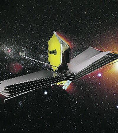 Инфракрасный телескоп «Джеймс Уэбб» способен разглядеть океаны на экзопланетах, удаленных от Земли на 20 - 30 световых лет.