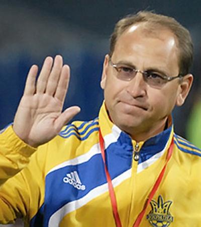 Павел Яковенко доволен результатом первого матча.