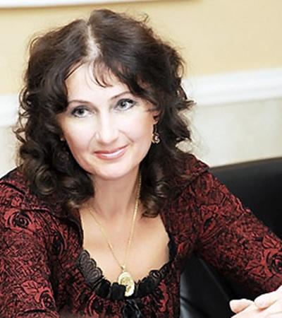 Светлана Стрельникова, гендиректор Национального научно-исследовательского реставрационного центра Украины.