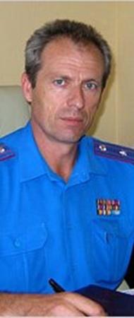 Фото предоставлено ГАИ Севастополя. К исполнению обязанностей приступил 8 октября.