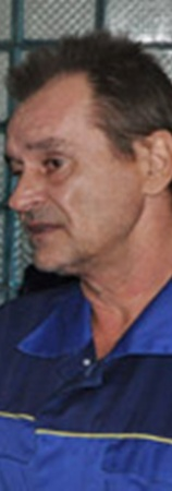 Стармех Николай Адамчук.