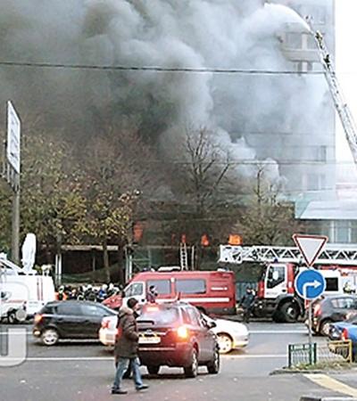 Из-за большой территории возгорания пожару был присвоен третий, повышенный номер сложности по пятибалльной шкале.