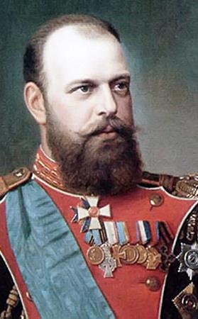 Тайна гибели русских императоров