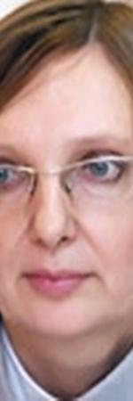 Людмила Гураль, замдиректора по фармации ООО «Материа Медика-Украина».