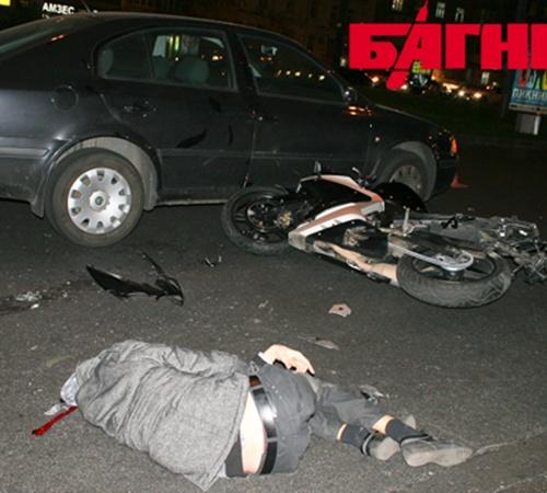 Выжить у шестнадцатилетнего парня не было ни единого шанса, он скончался на месте происшествия. Фото с сайта bagnet.org.