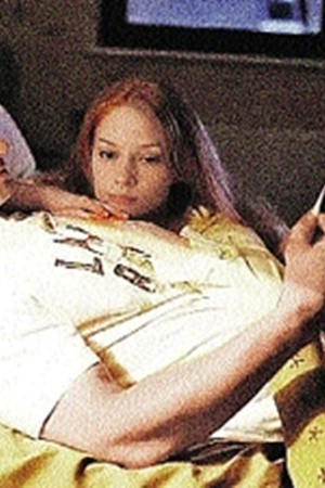 Светлана Ходченкова и Владимир Епифанцев - в главных ролях сериала «Банды».