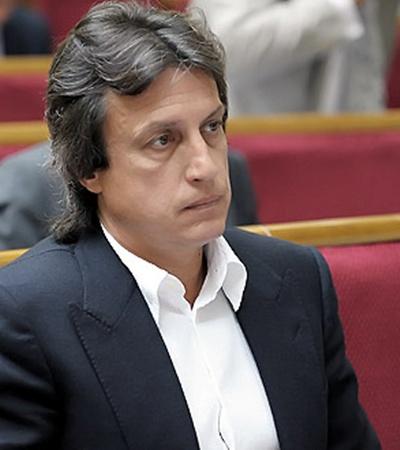 Представитель ХДС Сергей Харовский за то, чтобы решением проблем на местах занимались профессионалы.