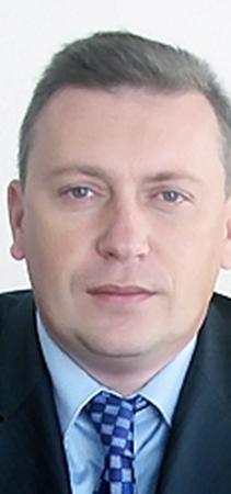Директор РУ СК «ПЗУ Украина» в Харькове Владимир Герасименко.