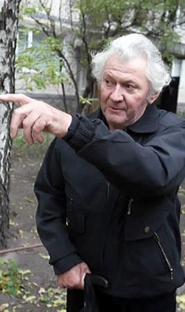 Супруг Галины Александр Иванович до сих пор не может понять, как такое произошло.