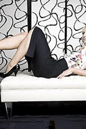 Вскоре Кристину Орбакайте можно будет не только послушать, но и понюхать! В ноябре в продаже появятся духи, названные в ее честь.