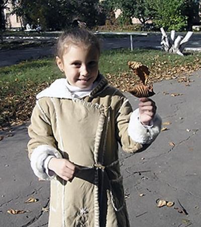 Софию перевели в другую школу, и о случившемся девочка вспоминает как страшный сон.