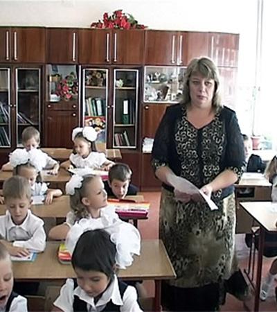 Виктория Леонидовна работает педагогом уже 16 лет.