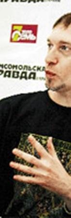 Сергей Соседов стал своеобразной изюминкой телепроекта.