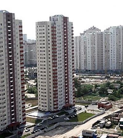 На 2011 год государство планирует выделить на доступное жилье более 4 миллиардов гривен.