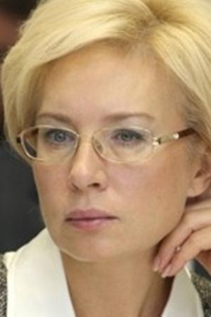 Экс-министр труда и соцполитики Украины. Фото сайта www.tymoshenko.ua