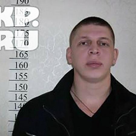 Казбек Козаев – личность в криминальных кругах известная. И не только в маленьком Березовском.