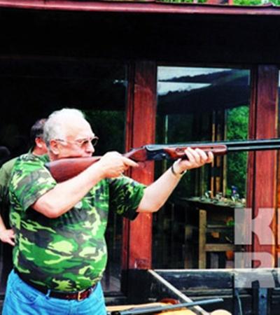 Скончался Виктор Черномырдин фото