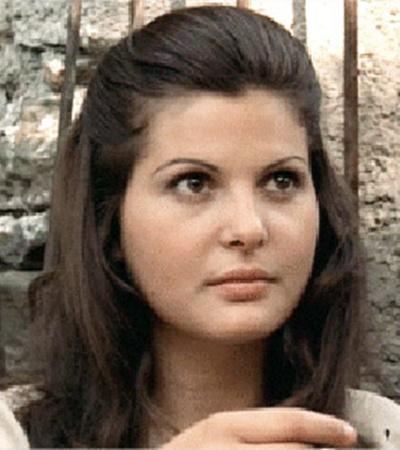 Первая и единственная официальная жена Плачидо актриса Симонетта Стефанелли умерла 4 года назад, ей было 52...