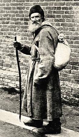 10 ноября 1910 года Лев Толстой ушел в никуда. И больше уже не вернулся.