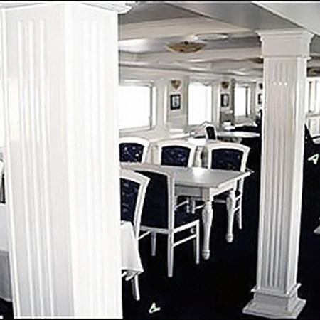 Ресторан «Паллада».
