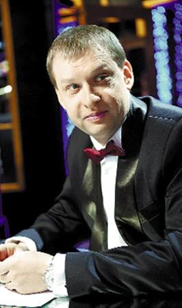 Играя в КВН, Игорь Литвиненко работал еще и в детской реанимации.