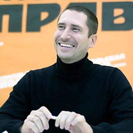 Денис Силантьев не против побыть политиком.