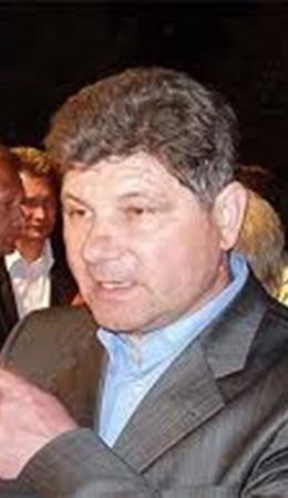Мэр Сергей Кравченко.