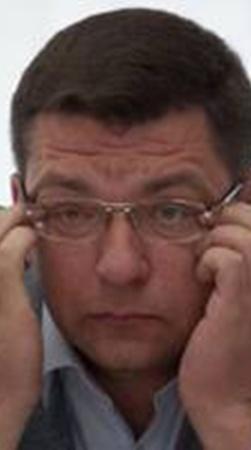 Мэр Сергей Одарич.