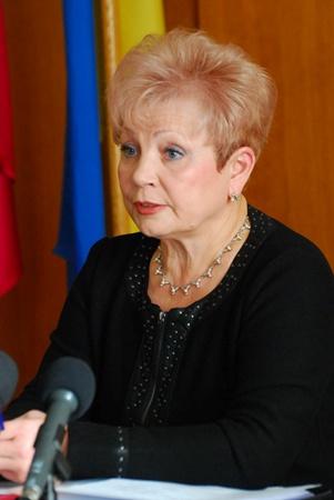 Надежда Севальнева утверждает: грипп в Запорожье придет в конце декабря.