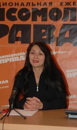 Фото К.Буновский