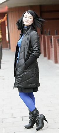 Юной Айгуль, похоже, даже нравится, что она оказалась в эпицентре скандала.