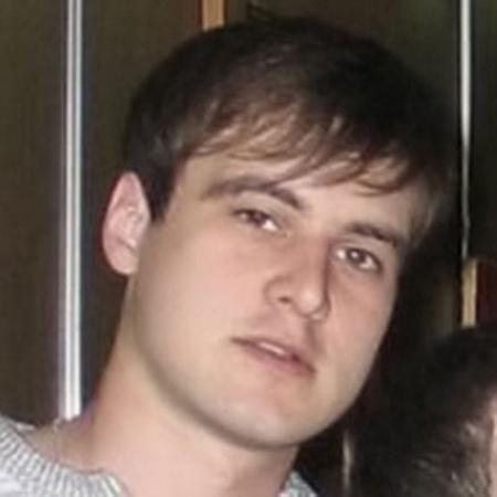 Бывший кавээнщик Семен Лобанов.